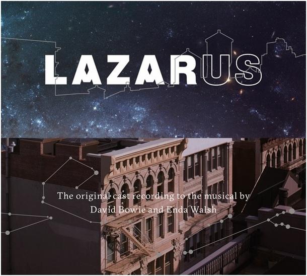 アルバム『ラザルス』