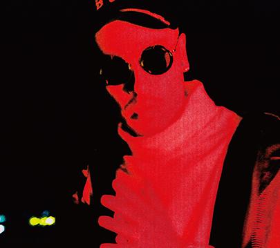アルバム『DAWN』【初回盤】スリーヴ・カヴァー
