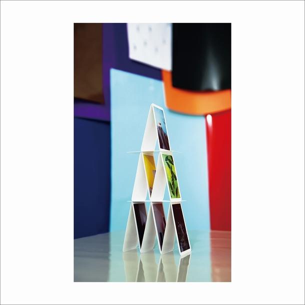 アルバム『a.k.a』【通常盤】(CD)