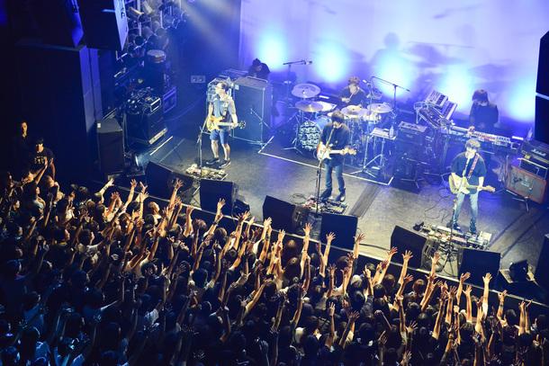 10月01日(土)@福岡 DRUM LOGOS