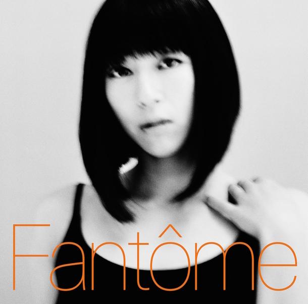 アルバム『Fantôme』