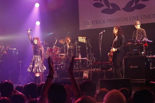 9月25日@赤坂BLITZ