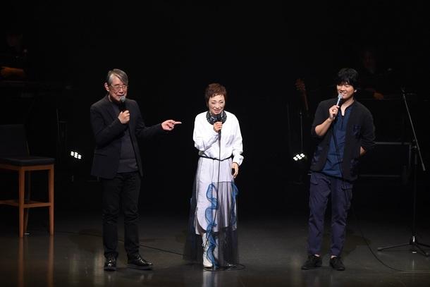 9月24日@東京・EX THEATER ROPPONGI