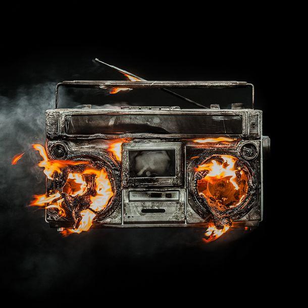 アルバム『Revolution Radio』