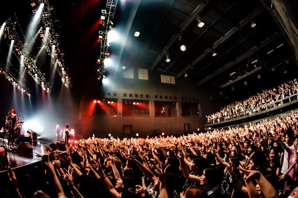 9月15日(木)@Zepp Nagoya