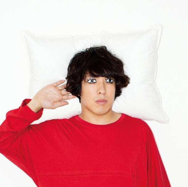 シングル「Wake up」【初回生産限定盤】(CD+DVD)