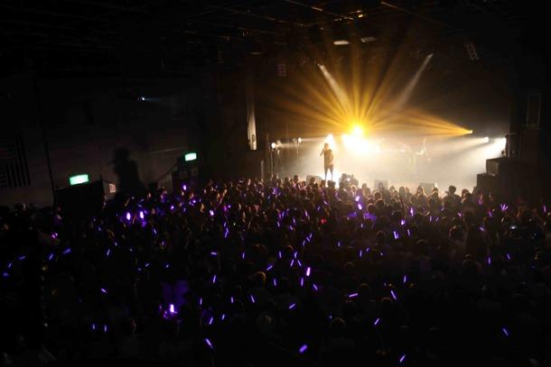 9月10日(土)@大阪・BIG CAT
