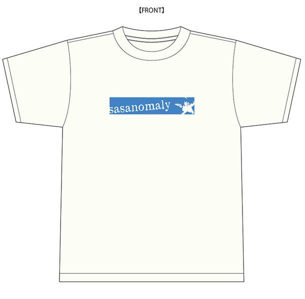 限定デザインTシャツ