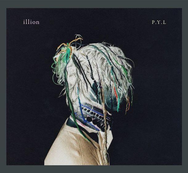 アルバム『P.Y.L』【通常盤】(CD)