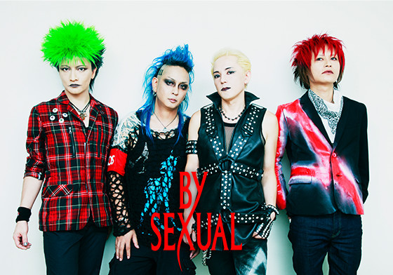 BY-SEXUAL