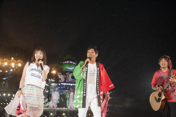 8月27日(土)@海老名運動公園