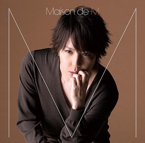 ミニアルバム『Maison de M』【通常盤】(CD)
