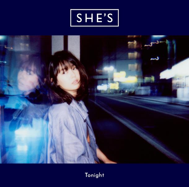 シングル「Tonight」
