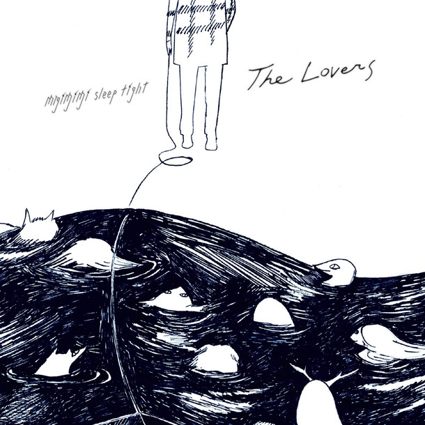 ミニアルバム『The Lovers』