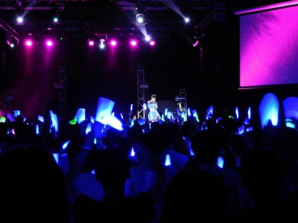 春奈るなワンマンライブ@Music Zone @ E-MAX(3)