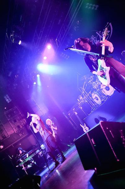 7月22日@渋谷TSUTAYA O-EAST