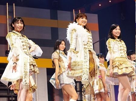 『みんな、泣くんじゃねえぞ。宮澤佐江卒業コンサート in 日本ガイシホール』