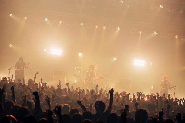 7月18日(月)@Zepp DiverCity Tokyo