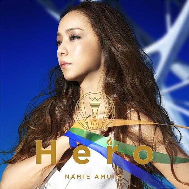 シングル「Hero」【CD】