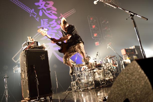 7月16日@Zepp DiverCity TOKYO