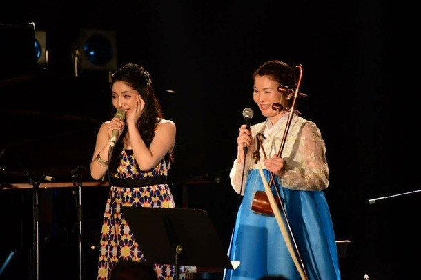 7月16日@duo MUSIC EXCHANGE