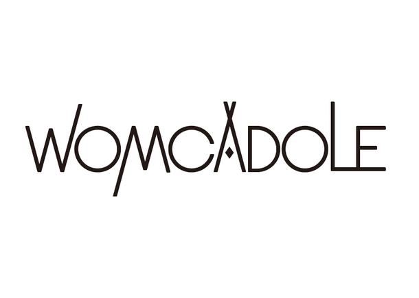 WOMCADOLE ロゴ