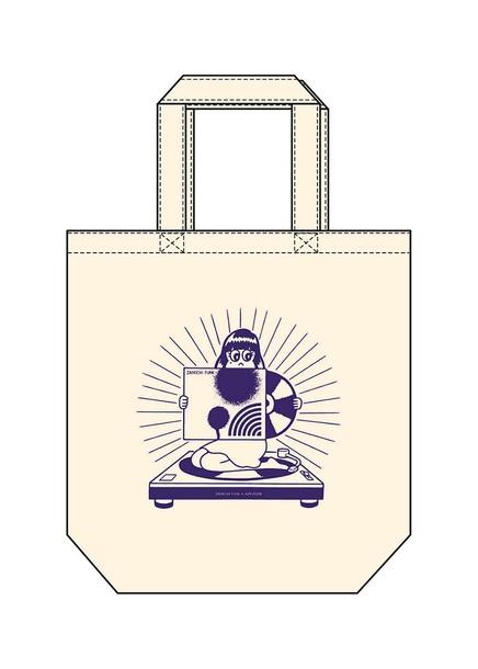 オリジナルデザインバッグ