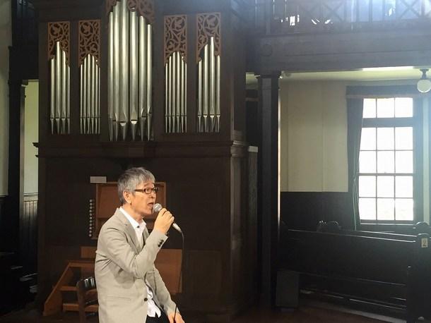 6月25日(土)@新木場STUDIO COAST(財津和夫)