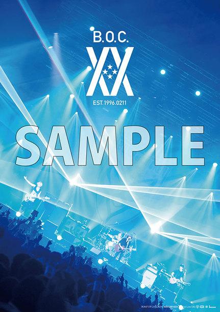 予約特典(全国CDショップ&オンラインショップ)