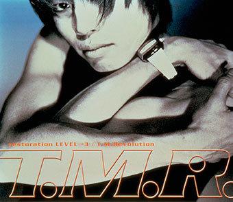 配信アルバム『restoration LEVEL→3』