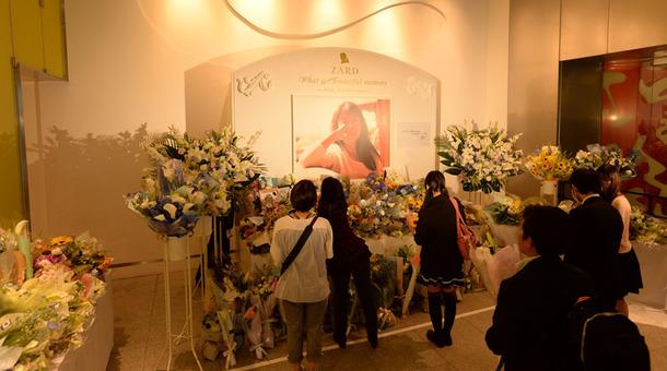5月27日@TOKYO DOME CITY HALL