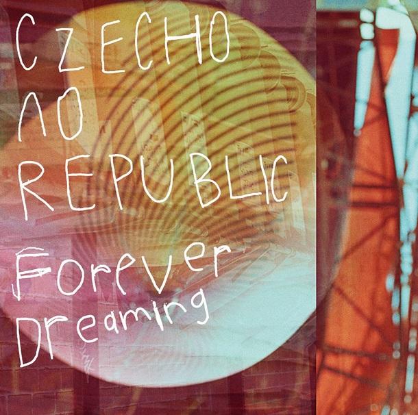 シングル「Forever Dreaming」【チェコVer.】(CD+ラバーバンド)