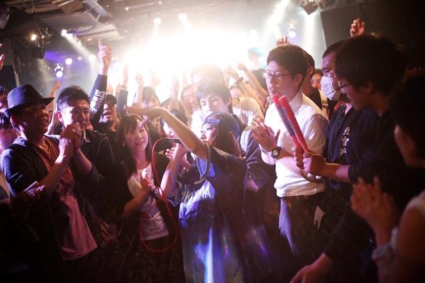 5月6日@横浜Club Lizard(アカシック)