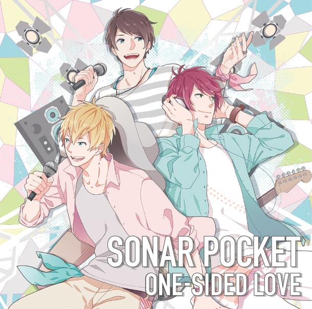 シングル「ONE-SIDED LOVE」【通常盤A 〜虹色デイズ盤〜】(CD)