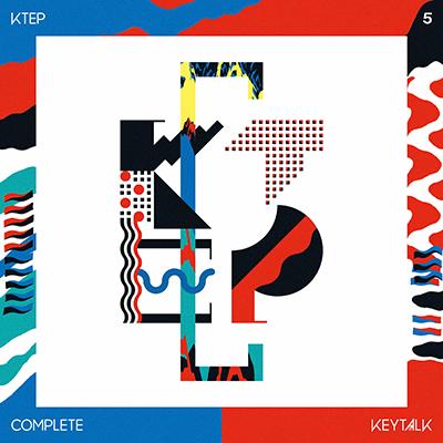 CD+DVD『KTEP COMPLETE』