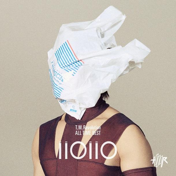 アルバム『2020 -T.M.Revolution ALL TIME BEST-』【Loppi(ローソン・ミニストップ)・HMV限定セット】