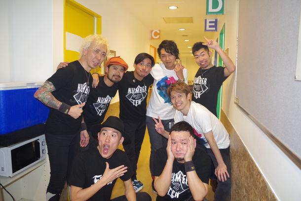 3月26日(土)@Zepp Tokyo