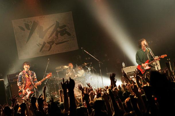 3月27日@渋谷TSUTAY O-EAST