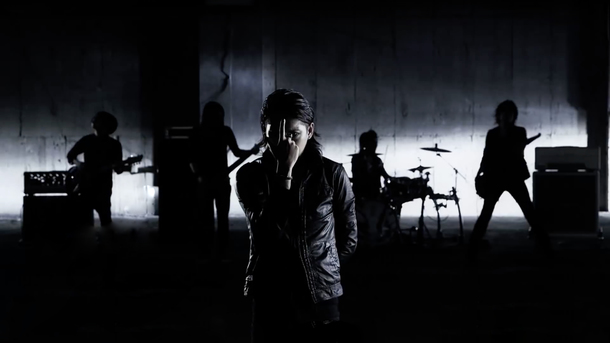 「NIGHT」MV