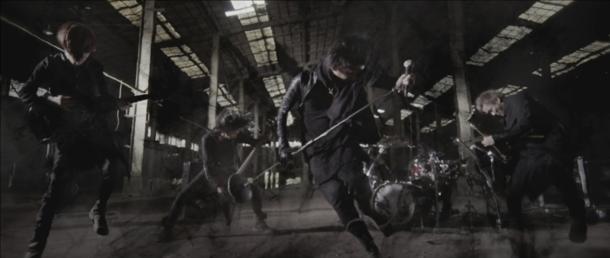 「EVOKE」MV