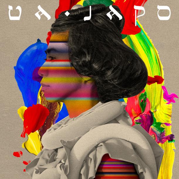 アルバム『JaPo』