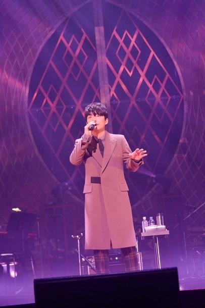 3月21日(月・祝) @大阪城ホール photo by 古渓一道