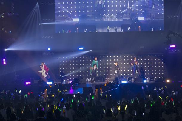 3月20日(日)@「TOKYO GIRLS MUISC Fes.」