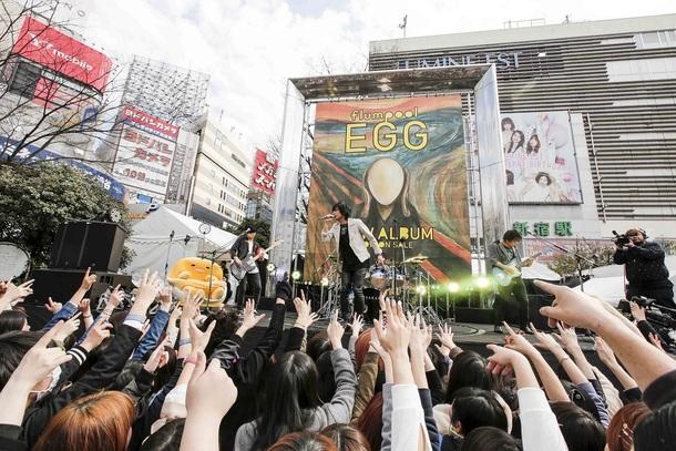 3月20日(日)@東京・新宿ステーションスクエア