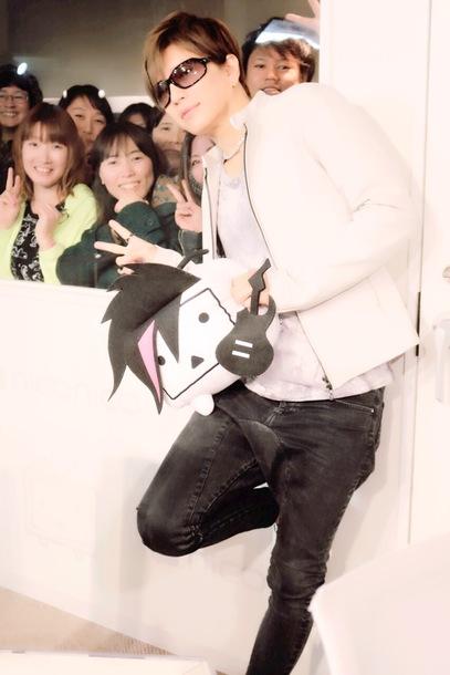 3月15日@池袋・ニコぶくろスタジオ