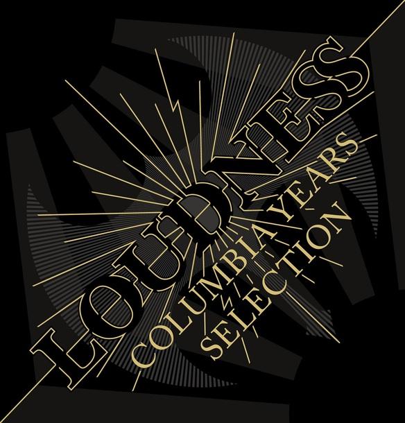 アルバム『LOUDNESS COLUMBIA YEARS SELECTION』
