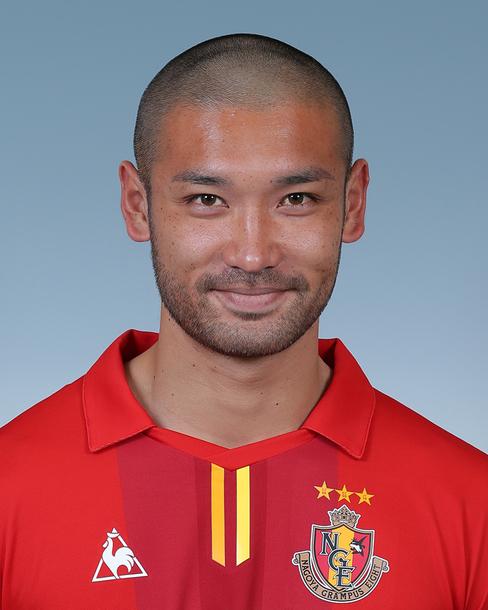 川又堅碁選手 N.G.E