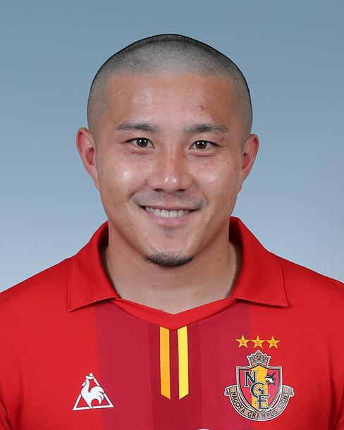 安田理大選手 N.G.E