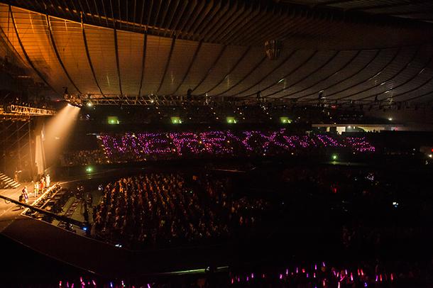 『超特急 CHRISTMAS ONEMAN LIVE 2015 Fantasy Love Train~君の元までつながるRail~』