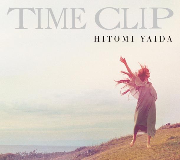 アルバム『TIME CLIP』【初回盤】(CD+Blu-ray+スマプラ)